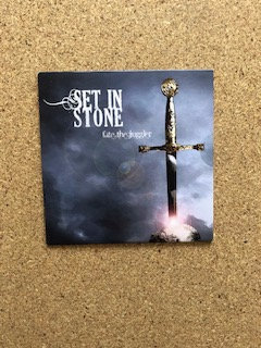 Set In Stone EP