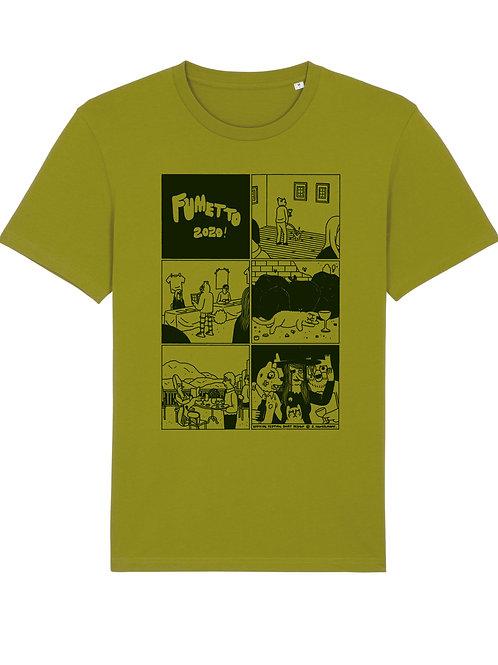 Festival-Shirt 2020 - Herren