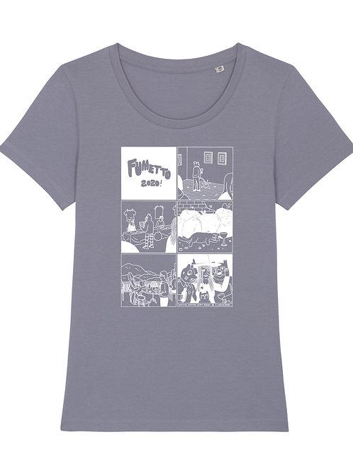 Festival-Shirt 2020 - Damen