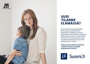Suomi.fi lehti-ilmoitus