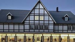 Der Kiefferhof in Bölkum