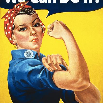 Feminism...A man's suffering through women's suffrage