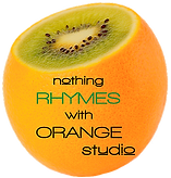 Nothing Rhymes with Orange Studio