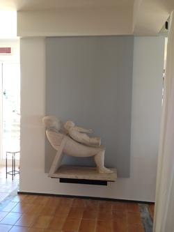 024_supporto statua