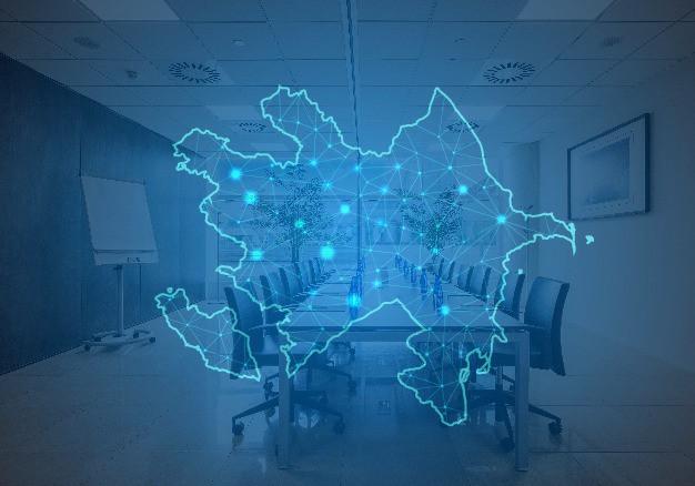 الاستثمار في أذربيجان - انشاء شركة في أذربيجان