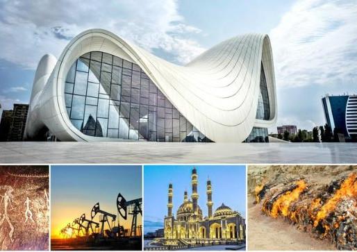 الدراسة في أذربيجان