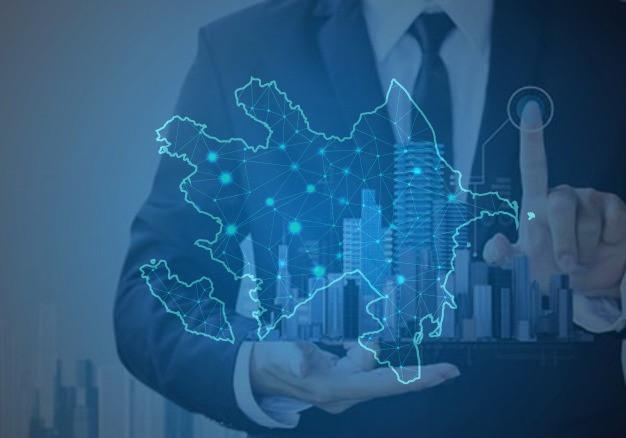 مراحل تأسيس شركة في أذربيجان