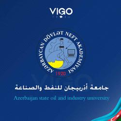 جامعة النفط والصناعة في أذربيجان