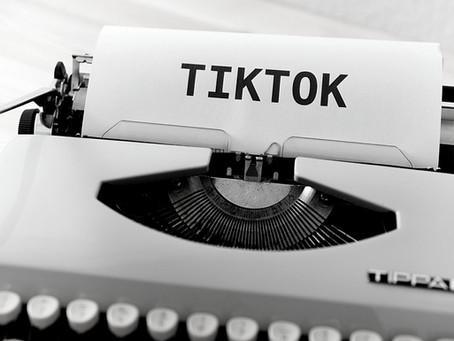 ¿Qué puede aportar TikTok a la escuela?