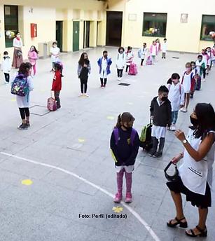 Deserción escolar: 1 de cada 4 alumnos de primaria dejó de cursar en 2020