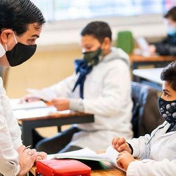 La pedagogía del día después: ¿qué hacer con los 10 millones de alumnos que solo fueron dos semanas a la escuela?