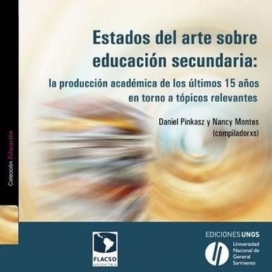 Estados del arte sobre educación secundaria