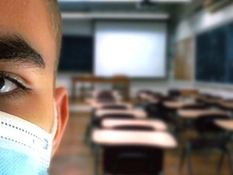 """Experimentos, protocolos y el """"retorno"""" presencial a las aulas"""