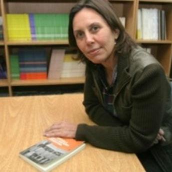 Silvia Finocchio - Doctora en Ciencias Sociales