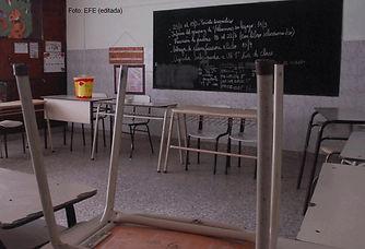 Los equívocos en la relación escuela y tecnología