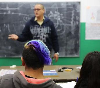 Educación. Por qué el sistema conspira contra los buenos docentes