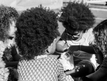 Afrodescendientes y desigualdades educativas ante los nuevos formatos del auladigital