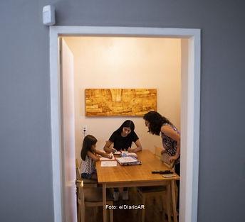 La presión por la vuelta a clases presenciales pone a las familias en el centro del debate educativo