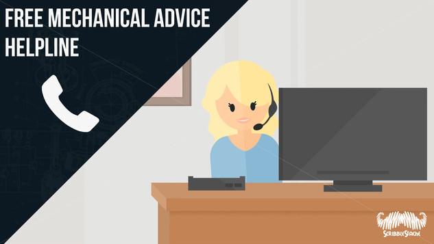 Advice Helpline