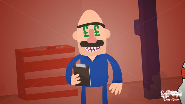 Cowboy Mechanic