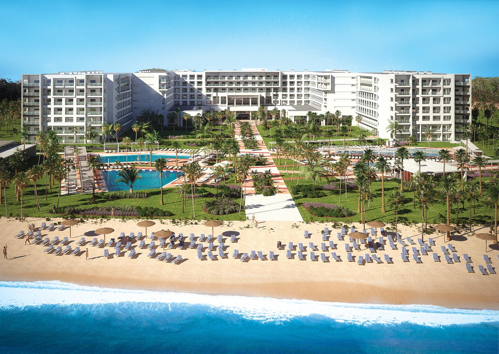 Hotel Riu Playa Blanca, Panama