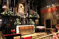 juan pablo,polonia,Guadalupe, Virgen, Mexico, peregrinacio, P&A Travel, barato, misa, fe, iglesia,papa