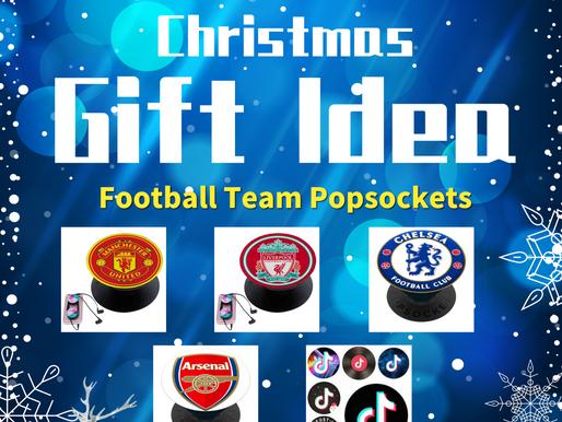New Football Team Popsockets in Stock in Leopardstown Branch