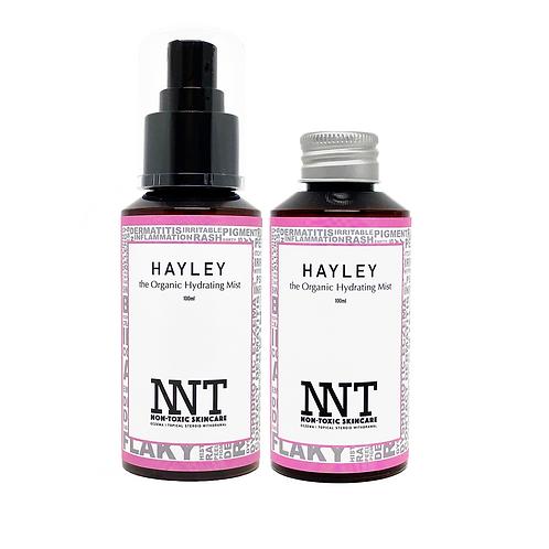 HAYLEY - Organic Hydrating Mist