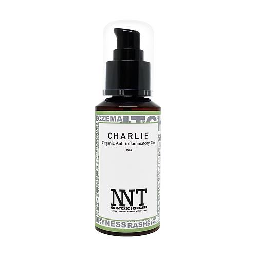CHARLIE 有機抗炎啫喱