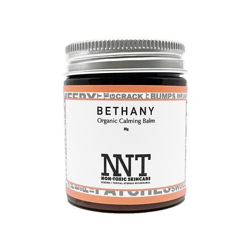 BETHANY 有機鎮靜滋養霜