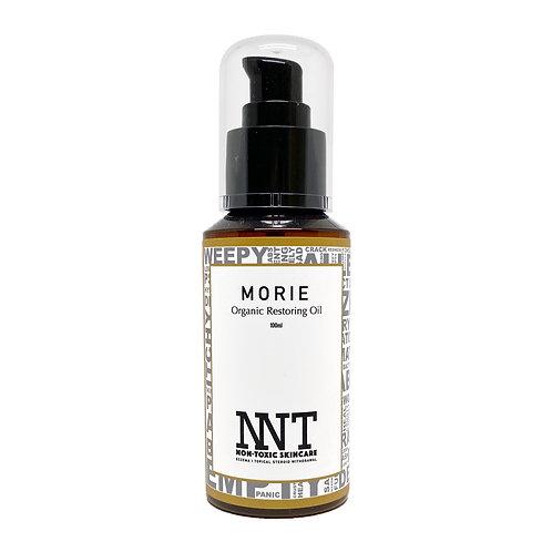 MORIE - Organic Restoring Oil