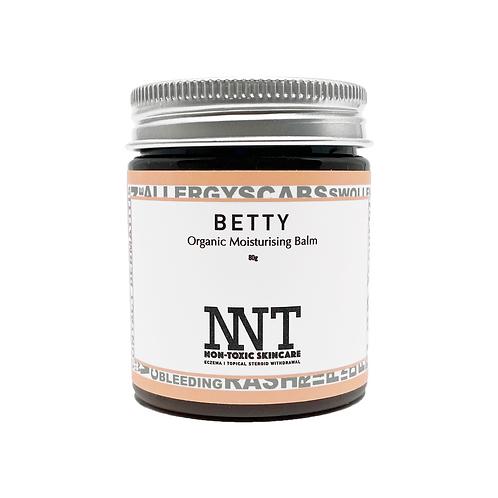 BETTY - Organic Moisturising Balm