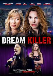 Dream Killer, Amazon Prime, Thriller
