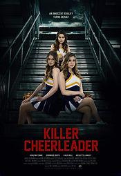 Killer Cheerleader poster