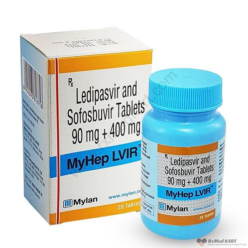 MyHep LVIR Tablet