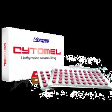 Cytomel Tablets