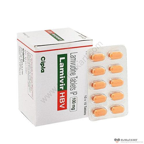 Lamivir HBV Tablet