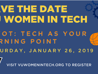 Insights on NLP Shared at the 4th Annual Villanova Women in Tech Conference