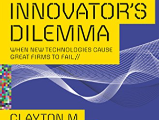 How the US Federal Government is Solving Their 'Innovator's Dilemma'