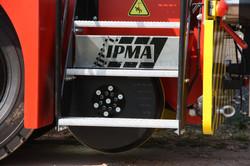 IPMA 20 RAIL-ROAD