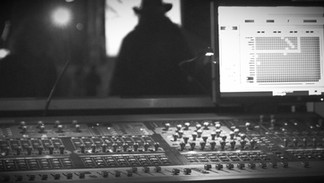 Avid Live Audio Console