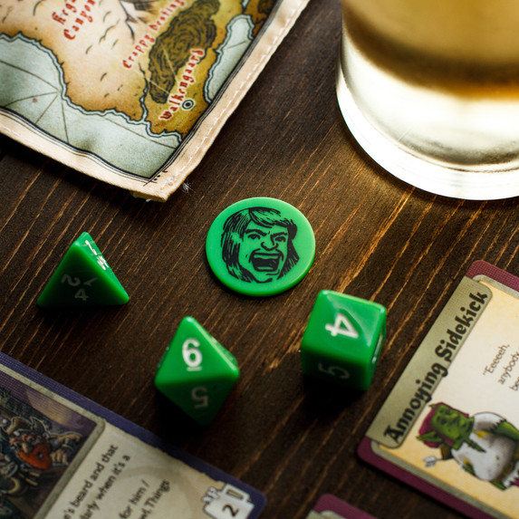 Drinking Quest: Journey Into Draught