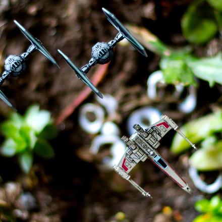 Star Wars: X-Wing Miniatures