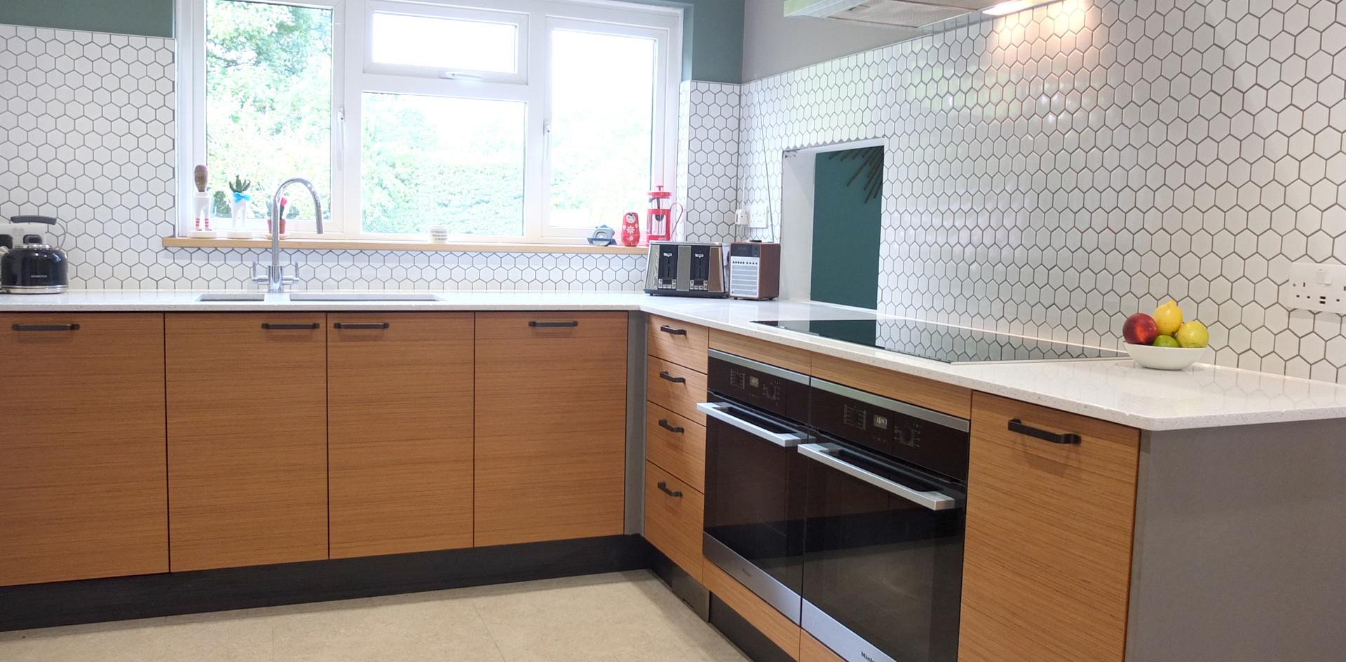 Trufitt Kitchen Severn Road 1