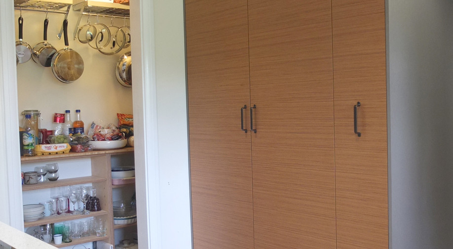 Trufitt Kitchen Severn Road 7