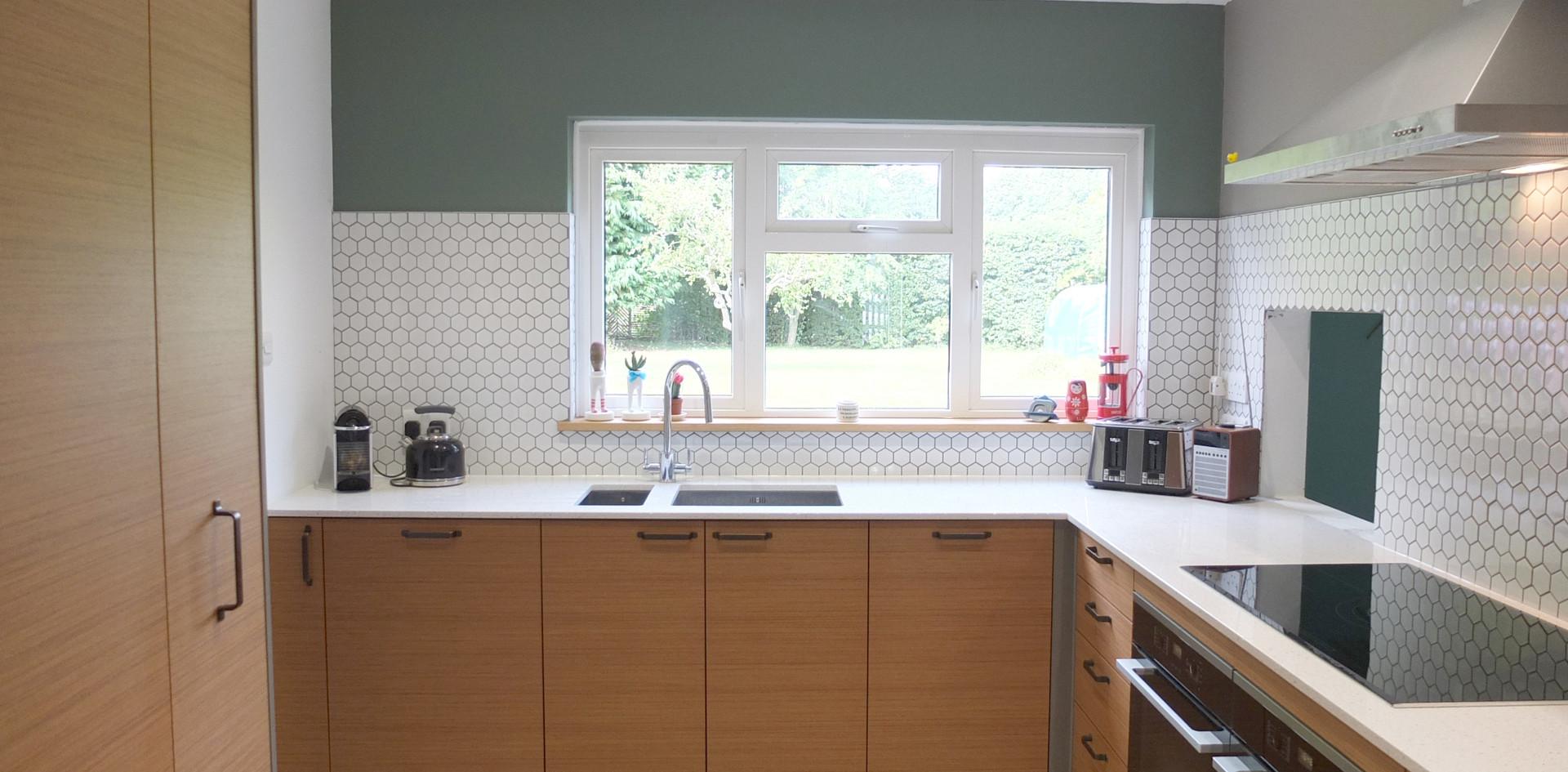 Trufitt Kitchen Severn Road 2
