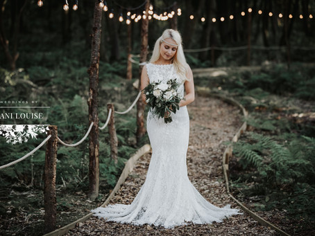 Cockley Woodland Weddings | Brand New Wedding Venue | West Yorkshire Wedding Photography