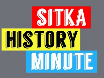 Sitka History Minute features the origins of the Sitka Health Summit