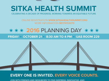 What are your ideas for inspiring wellness initiatives for Sitka?