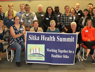 Sitka Health Summit chooses two community wellness projects